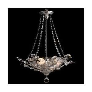 Dale Tiffany GH90111 Kilburn Pendant Light, Polished