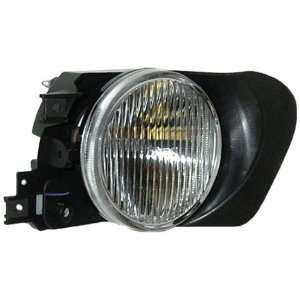 OE Replacement Mitsubishi Galant Passenger Side Fog Light