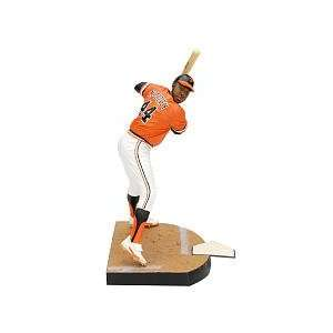 McFarlane MLB Cooperstown Series 8 Willie Mccovey San Francisco Giants