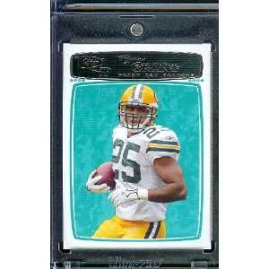 Ryan Grant   Green Bay Packers   NFL Football Trading Cards Sports