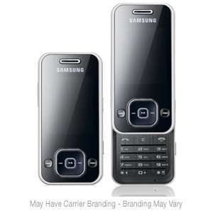 Samsung F250 Unlocked GSM Cell Phone Electronics