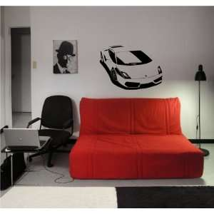 LAMBORGHINI ITALIAN Wall Decor Vinyl Decal Sticker A094