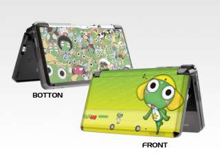 Super Mario Bros Decal Sticker Skin For Nintendo 3DS