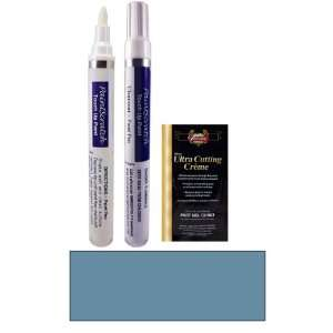 1/2 Oz. Ultramarine Blue Metallic Paint Pen Kit for 1978