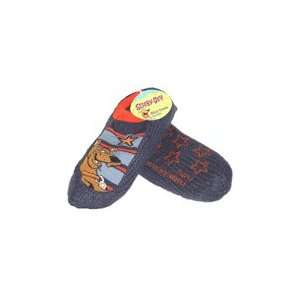 Doo Non Skid Slipper Socks Fits Shoe Size 5 10.5