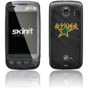 Dallas Stars Home Jersey skin for LG Optimus S LS670