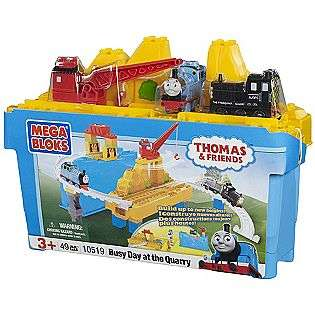 Thomas & Friends Toys & Games Blocks & Building Sets Building Sets