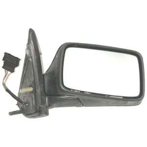 com OE Replacement Volkswagen Passenger Side Mirror Outside Rear View