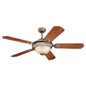 Sea Gull 15258 824 Palladium Ceiling Fans Iron