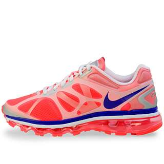 NEW NIKE AIR MAX 2012 (GS) BIG KIDS Size 7 Pink Flash Shoes   ID