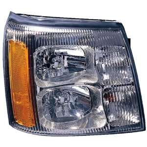 CADILLAC ESCALADE  ESCALADE EXT  ESCALADE ESV HEAD LIGHT