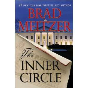 The Inner Circle (Hardcover) Book