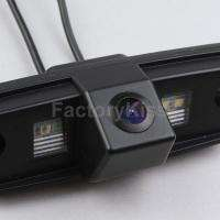 WIRELESS Reverse Rear Camera f. Subaru Forester Impreza