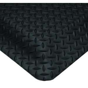 Wearwell PVC 414 UltraSoft Diamond Plate Heavy Duty Anti Fatigue Mat