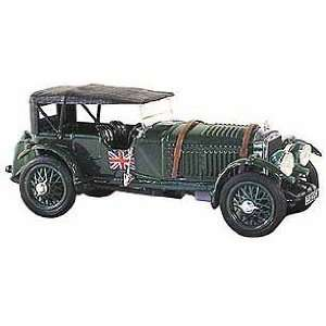 BR100 1 43 1930 Bentley Speed Six   Chiusa   LeMans Toys & Games