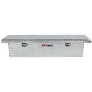 Delta PRO Aluminum Single Lid Low Profile Fullsize Crossover   Bright