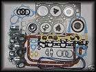 Honda Prelude H22A H22A1 V tec Full Gasket Kit 93 96 items in JAPAN