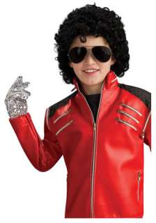 Home Theme Halloween Costumes 70s / 80s Costumes Michael Jackson