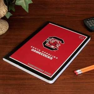 NCAA South Carolina Gamecocks Composition Notebook
