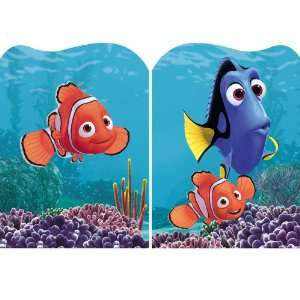 Disney/Pixar Finding Nemo Wall Art Baby