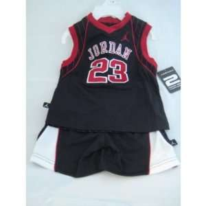 Nike Jordan 23 Baby Boy Infant 12, 18 or 24 Months; Sport