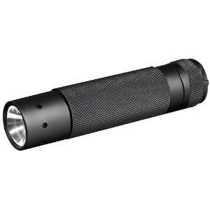 LED Lenser 880040 V2 Dual Color LED Flashlight with Red