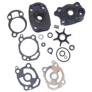 Marine Water Pump Kit for Mercury/Mariner Outboard Motor Automotive