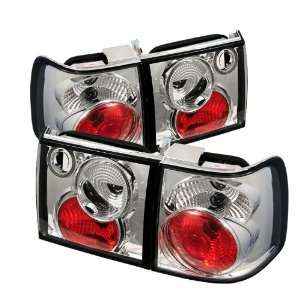 Spyder Auto Volkswagen Passat Chrome Altezza Tail Light