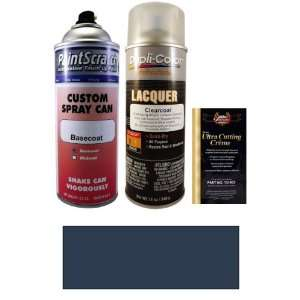 12.5 Oz. Midnight Purple Pearl Spray Can Paint Kit for 1996 Acura NS X