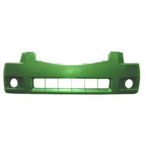 OE Replacement Nissan/Datsun Maxima Front Bumper Cover