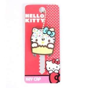 Hello Kitty Cupcake Key Cap