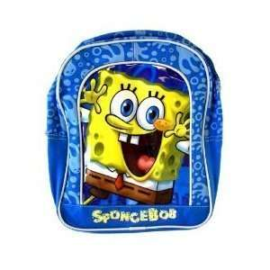 Spongebob Squarepants Backpack   Spongebob Mini Backpack Toys & Games