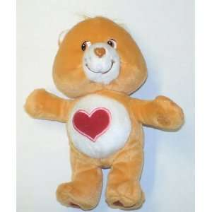 Care Bears Tenderheart 8 Plush Doll