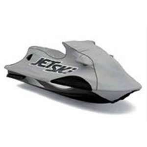 Kawasaki OEM Jet Ski Vacu Hold Covers  Grey by Kawasaki. OEM W99995