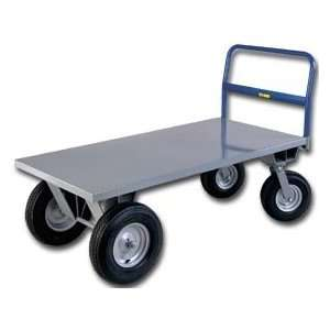 Heavy Duty Air Cushioned Platform Trucks HB 3060 B Office