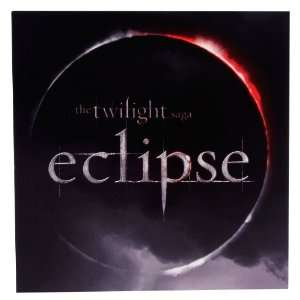 The Twilight Saga Eclipse Lunch Napkins (16 count