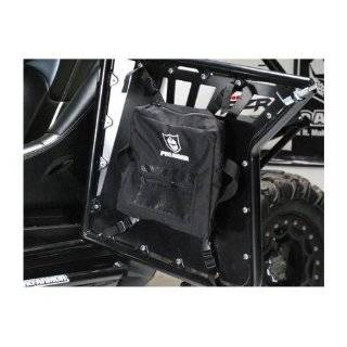 Armor Suicide Door Storage Bag Black POLARIS RANGER RZR 4 800 RANGER