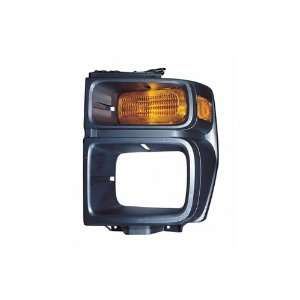 Depo Ford Econoline Van Driver & Passenger Side Replacement Side