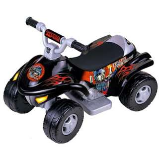 Prime 4x4 ATV 6 Volt Kids Ride On Battery Operated 652290238924
