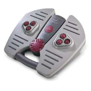 Heart In Sole™ Percussion Foot Massager