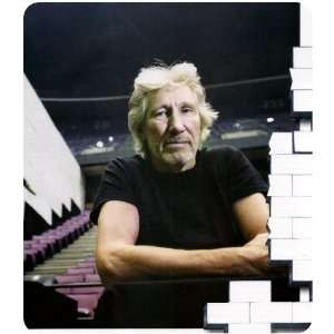 PINK FLOYD Roger Waters COMPUTER MOUSEPAD
